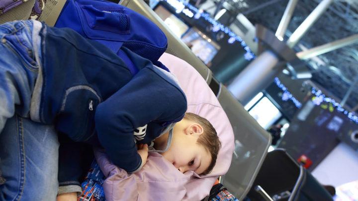 Что делать, если отменили рейс? 6 подсказок авиапассажирам