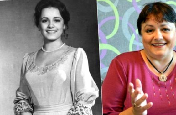 7 красивых советских актрис, которые изменились до неузнаваемости
