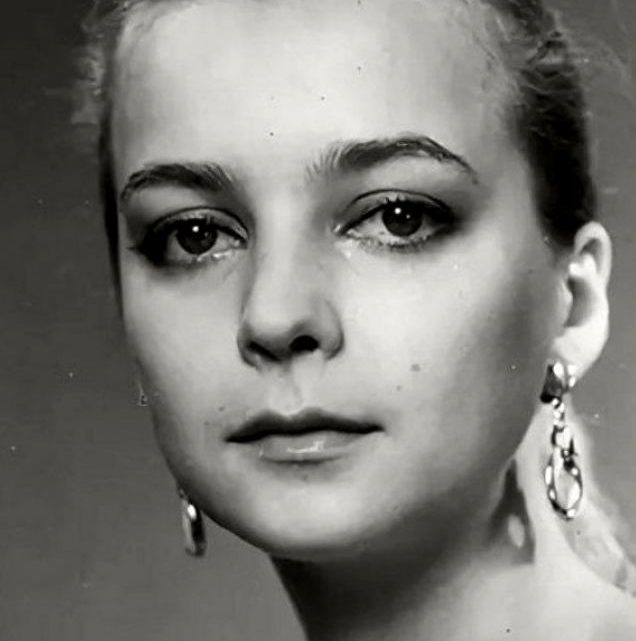 Наталья Вавилова: красотка с роковой судьбой. Как обрвалась ее карьера