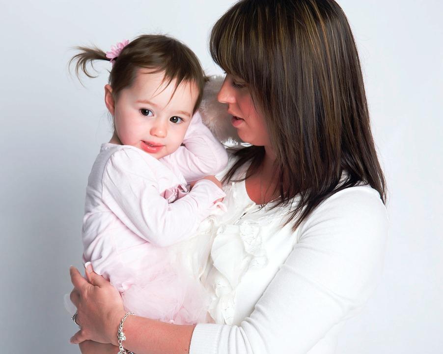 Почему многодетные мамы считают себя особенными