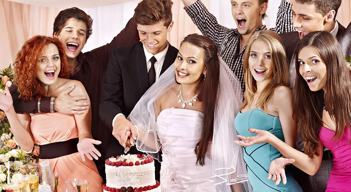Перед свадьбой свекровь взяла кредит для торжества, а теперь утверждает, что платить по нему обязаны мы! Вот это заявочки!