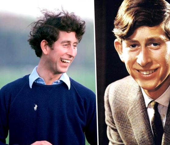 Не все в королевских семьях выглядят по-королевски Знаменитости