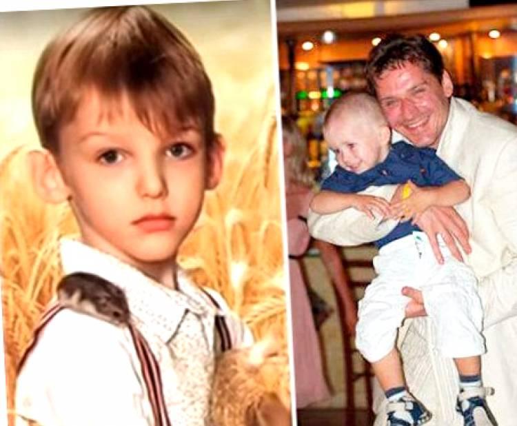 Юрию Батурину исполнилось 48. Его первенец родился в 40 лет. Как он выглядит сейчас Знаменитости